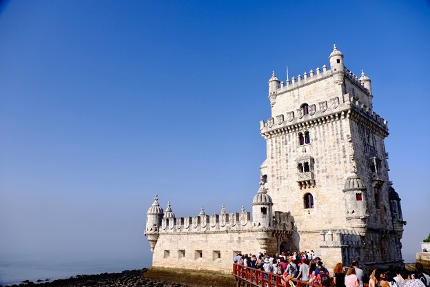 Photos: ベレンの塔-Lisbon, Portugal