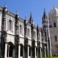 Photos: ジェロニモス修道院へ-Lisbon, Portugal