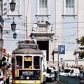 旅慣れた姿-Lisbon, Portugal