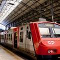 ローカル線に乗って-Lisbon, Portugal