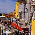 文化の違い-Sintra, Portugal