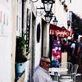 チョイ悪オヤジ-Obidos, Portugal