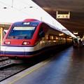 高速特急列車-Lisbon, Portugal