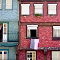 素敵な色彩感覚-Porto, Portugal