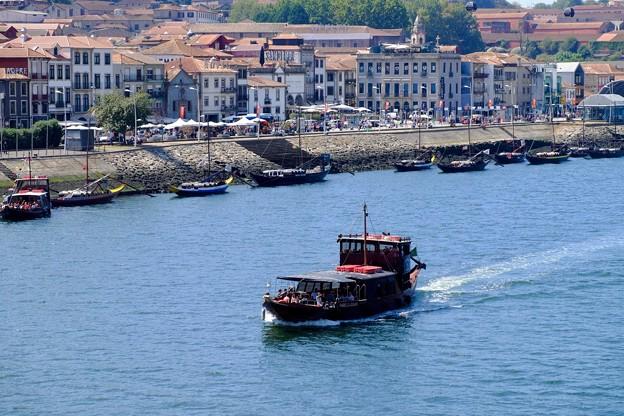 美しきドウロ川-Porto, Portugal