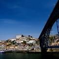 ドン・ルイス一世橋-Porto, Portugal
