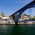 Photos: 悠々たるドウロ川-Porto, Portugal