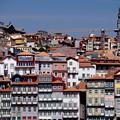 ポルトの町並み-Porto, Portugal