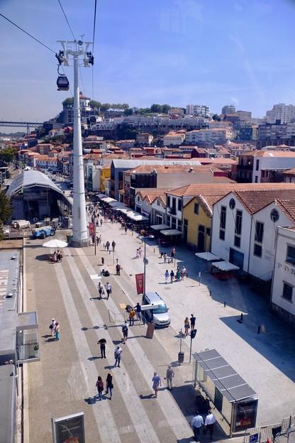5分間の空中散歩-Porto, Portugal