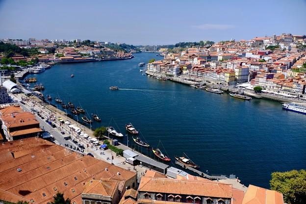 素晴らしき光景-Porto, Portugal