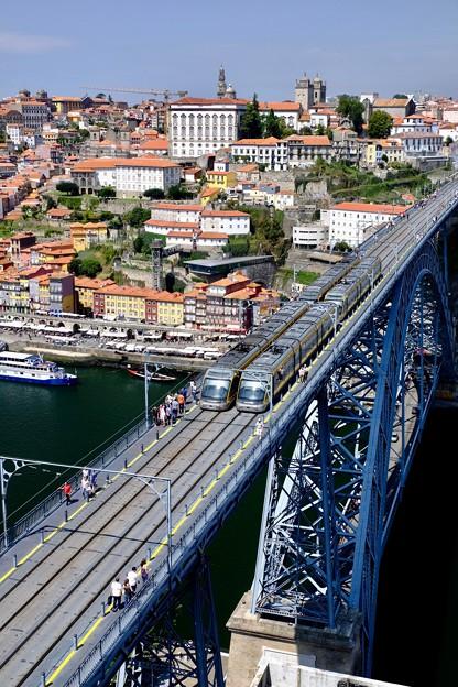 修道院からの絶景-Porto, Portugal