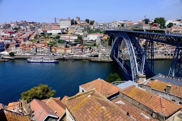 魔女の宅急便-Porto, Portugal