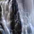 Photos: 三脚を立てて-長野県松本市:乗鞍高原・番所大滝