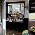 駅舎の中のパン屋さん-兵庫県加西市:北条鉄道 法華口駅