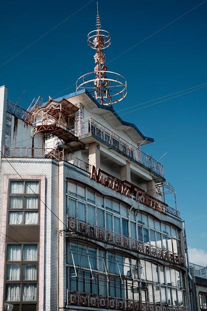 長浜タワー-滋賀県長浜市