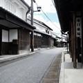 紀州街道-奈良県五條市:五條新町