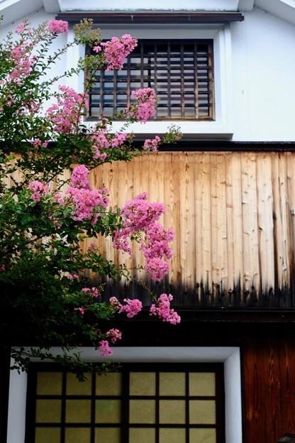 今年の夏-奈良県五條市:五條新町
