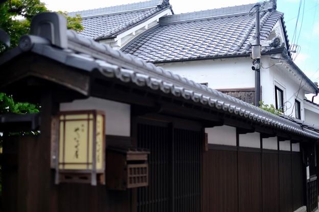 生活感-奈良県五條市:五條新町