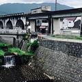 Photos: 幻の鉄路-和歌山県五條市:五條新町