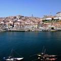 Photos: ロープウェイからの眺め-Porto, Portugal