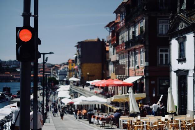 様々な言語-Porto, Portugal