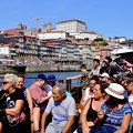 Photos: クルーズの始まり-Porto, Portugal