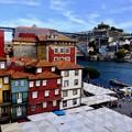 Photos: ホテルからの景観-Porto, Portugal