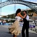 華麗なダンス-Porto, Portugal