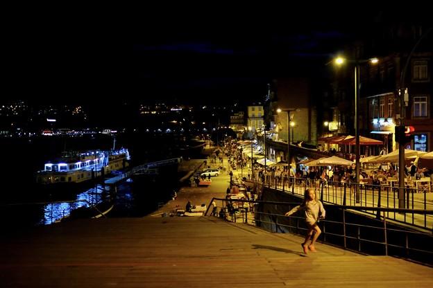 宵の口-Porto, Portugal