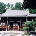 Photos: 行基ゆかりのお寺-奈良県御所市:九品寺