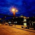 Photos: ドウロ川の夜明け-Porto, Portugal