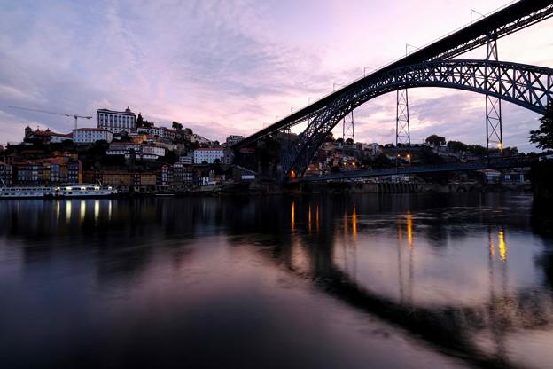 素晴らしき日への期待-Porto, Portugal