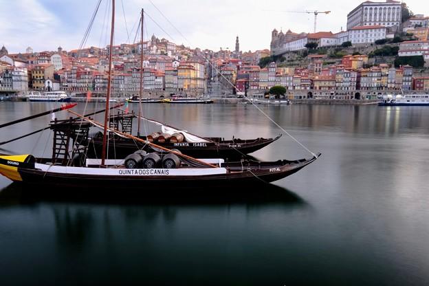 この街は本当に美しい-Porto, Portugal