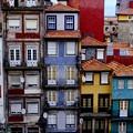 Photos: 朝からいそいそと-Porto, Portugal
