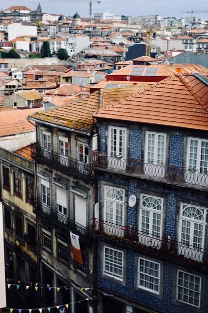 道に迷うこともなく-Porto, Portugal
