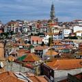 Photos: 高い尖塔-Porto, Portugal