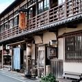 Photos: 温泉街を往く-奈良県天川村:洞川温泉