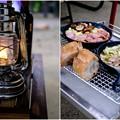 Photos: 夕食の準備-奈良県天川村:松林オートキャンプ場