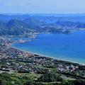 Photos: 千葉県鋸南町を展望