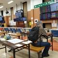 サテライト門川2 オートレース座席
