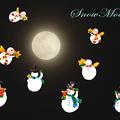 SnowMoon2~♪