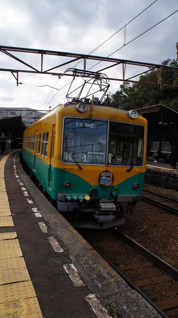 富山地鉄 14767F