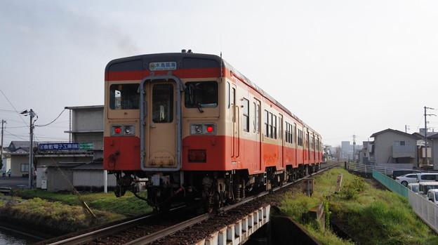 水島臨海鉄道 キハ38-104