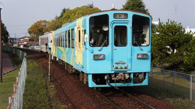 水島臨海鉄道 MRT306