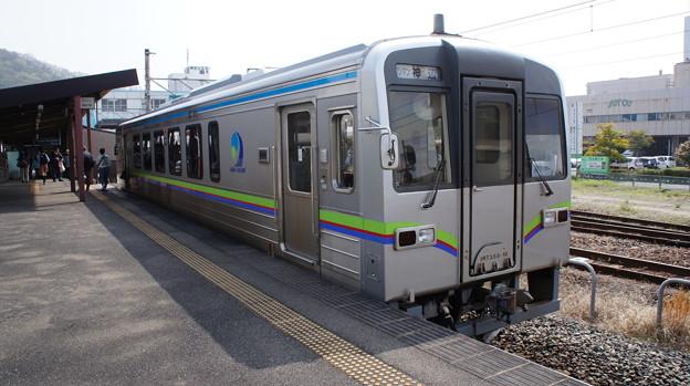 井原鉄道 IRT355-10
