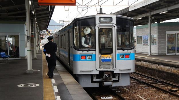 JR四国 7000形 7003