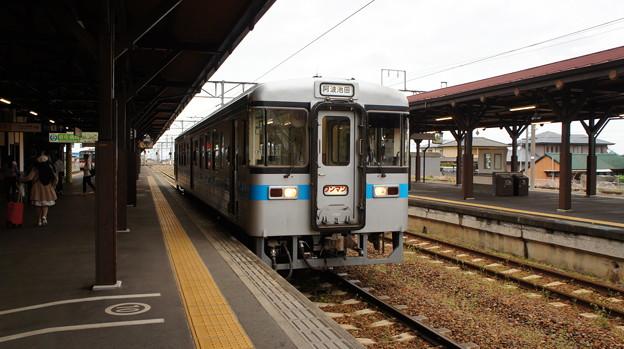 JR四国 1000形 1022