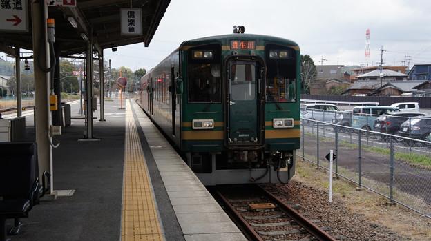 信楽高原鐵道 SKR501
