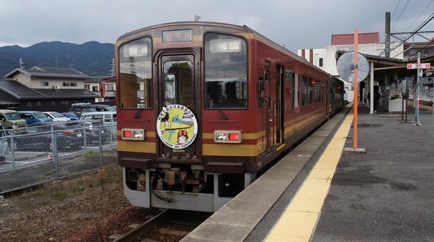 信楽高原鐵道 SKR401