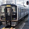 JR九州 813系 RG1002